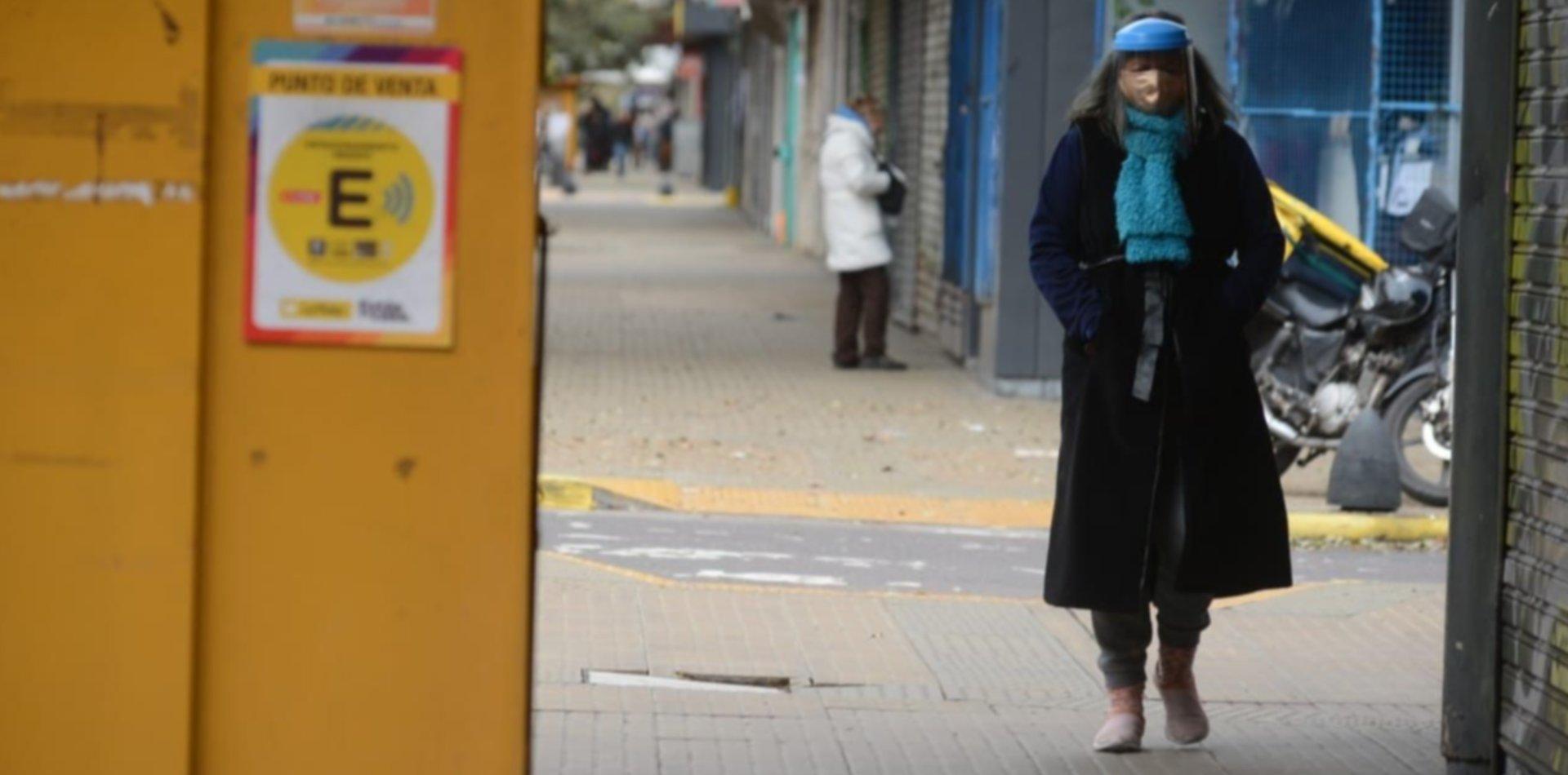 Adelantan que tras el 17 de julio podrían flexibilizar la cuarentena en La Plata y el AMBA
