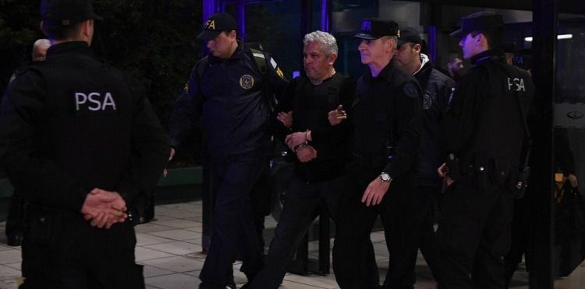 Encontraron el cuerpo del ex secretario de Cristina Kirchner y confesaron su asesinato