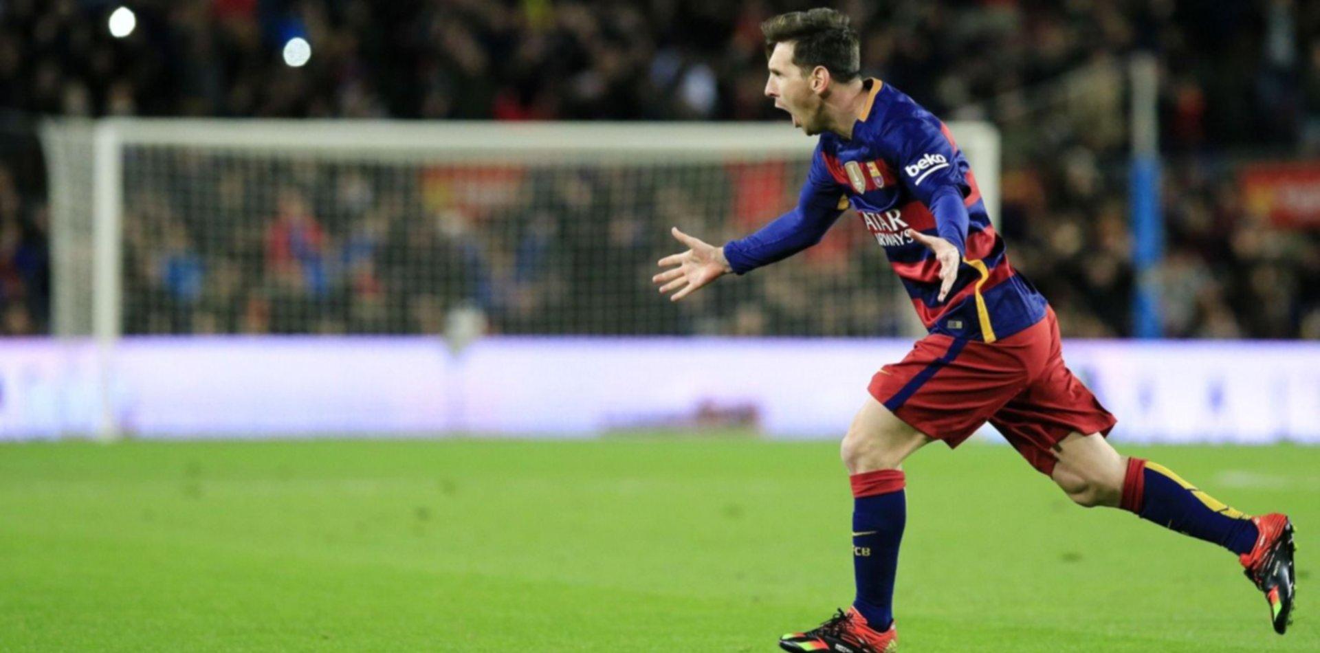 Verón le abrió las puertas del Pincha a Lionel Messi