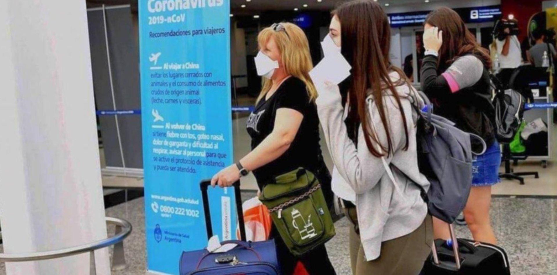 Proyectan reactivar el Turismo con reintegros del 50% en la compra de pasajes y paquetes