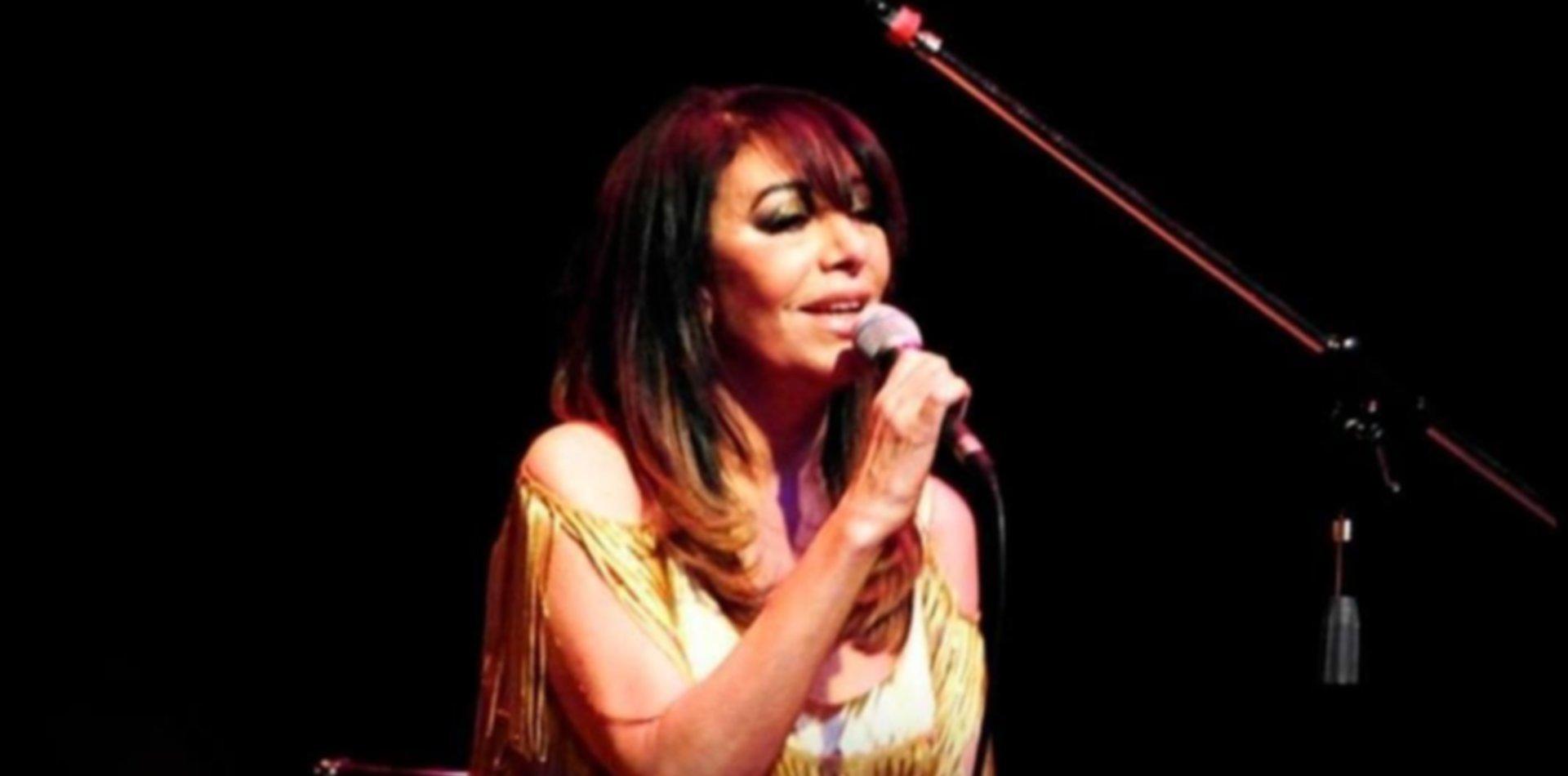 """Adriana Varela presenta """"En tu Casa"""", un show de tango vía streaming"""