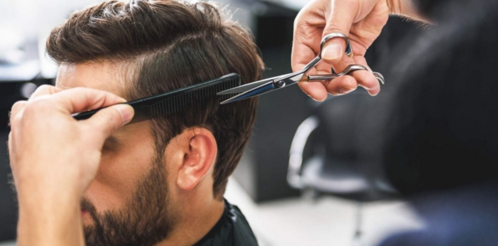 Llega a La Plata la primera barbería integral con la marca de la estética y el rock
