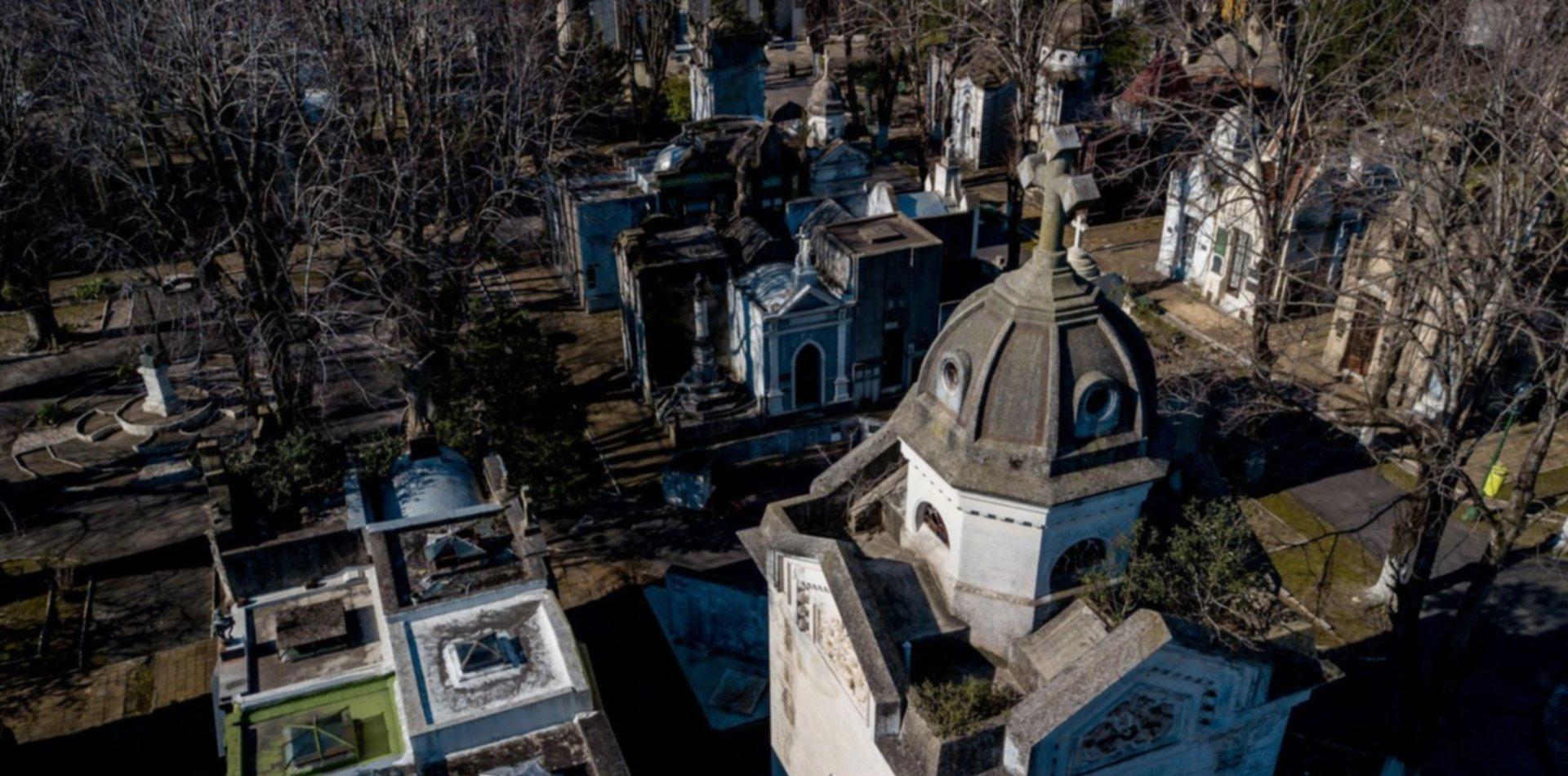 Piden que la Municipalidad agilice la atención en el Cementerio ante el aumento de muertes