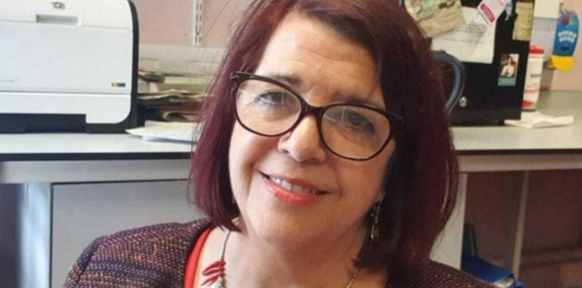"""La doctora de la UNLP y la vacuna contra el coronavirus: """"Las esperanzas siguen adelante"""""""