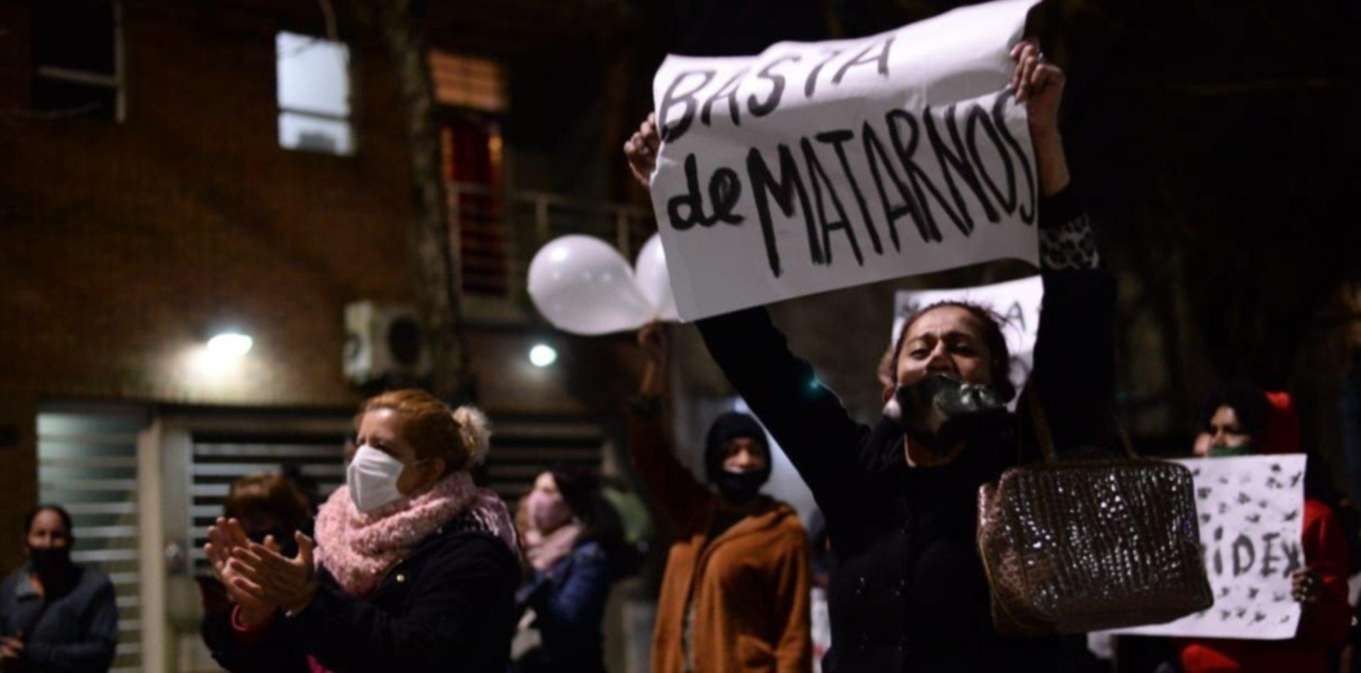 """Denuncian un abuso sexual """"en manada"""" y un intento de travesticidio en La Plata"""