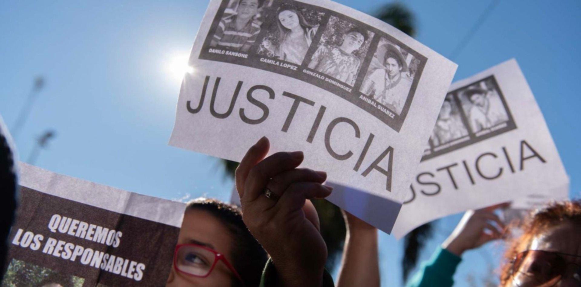 Casación confirmó la excarcelación de mujer policía por la masacre de Monte