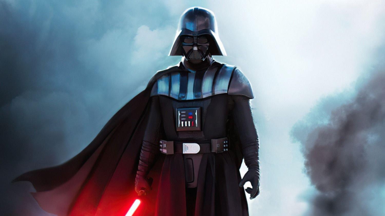 """Un platense se vacunará disfrazado de Darth Vader para pasar """"del lado oscuro a la luz"""""""