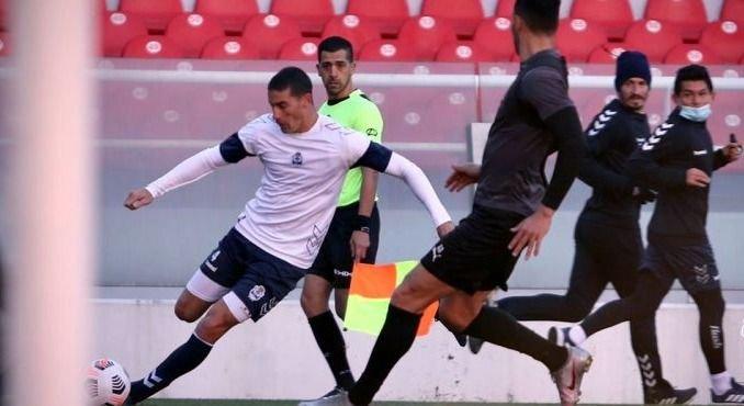 Gimnasia perdió con Independiente por 1 a 0 en un amistoso en Avellaneda