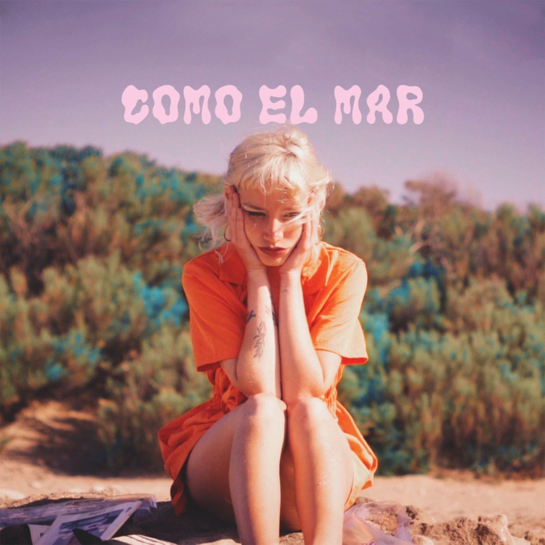 """Renata Di Croce presenta su nueva canción """"Como el Mar"""""""