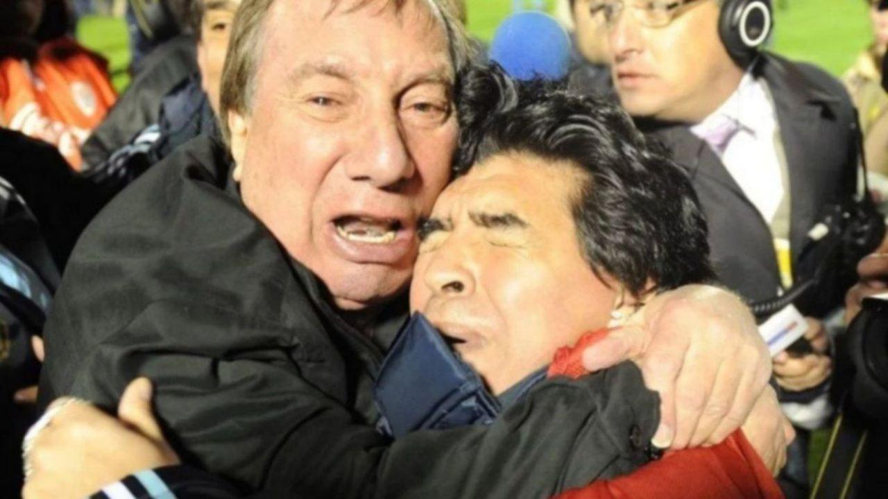 Bilardo vio la final de la Copa América y se emocionó con el campeonato de Argentina