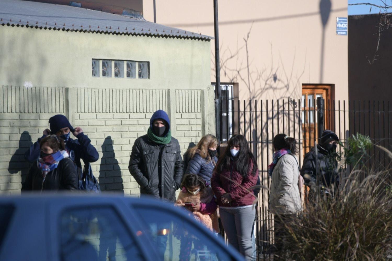 La Plata registró 188 nuevos casos de coronavirus y una sola muerte en 24 horas