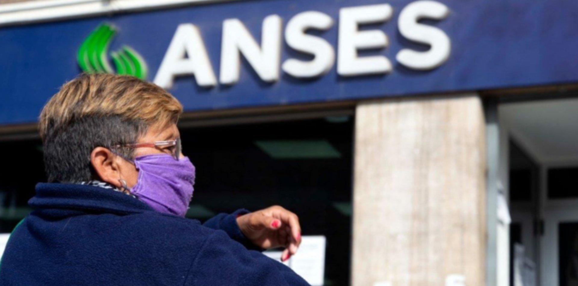 Cómo obtener los créditos de ANSES para los que cobren Pensión Universal