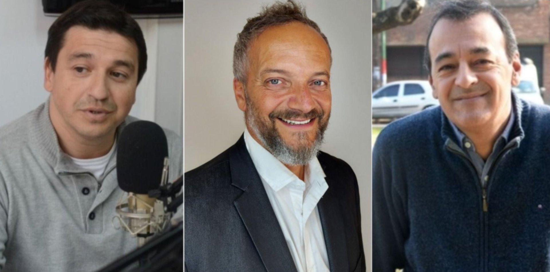 El regreso de los candidatos sin piso: nunca superan las PASO pero vuelven a intentarlo
