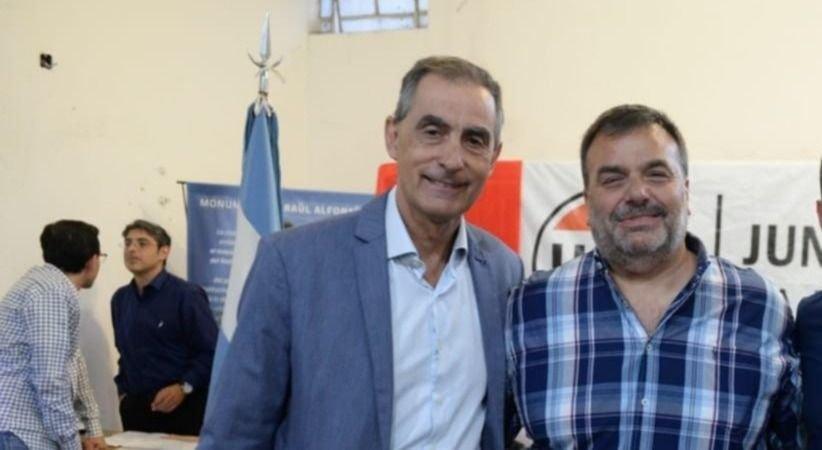 Con acuerdos de cúpulas, alianzas y rupturas, se perfila la lista radical en La Plata