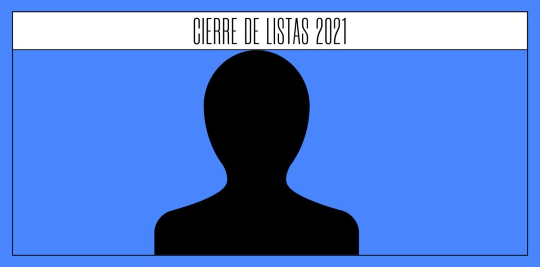 La lista del Frente NOS para competir en el Concejo de La Plata