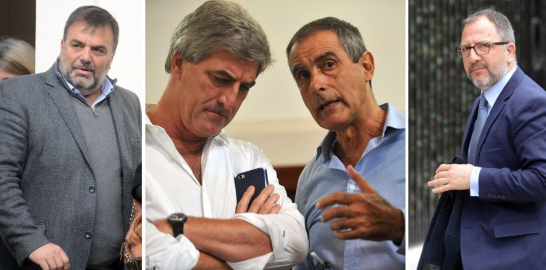 Garro medirá fuerza con la UCR para un nuevo reparto de poder en Juntos