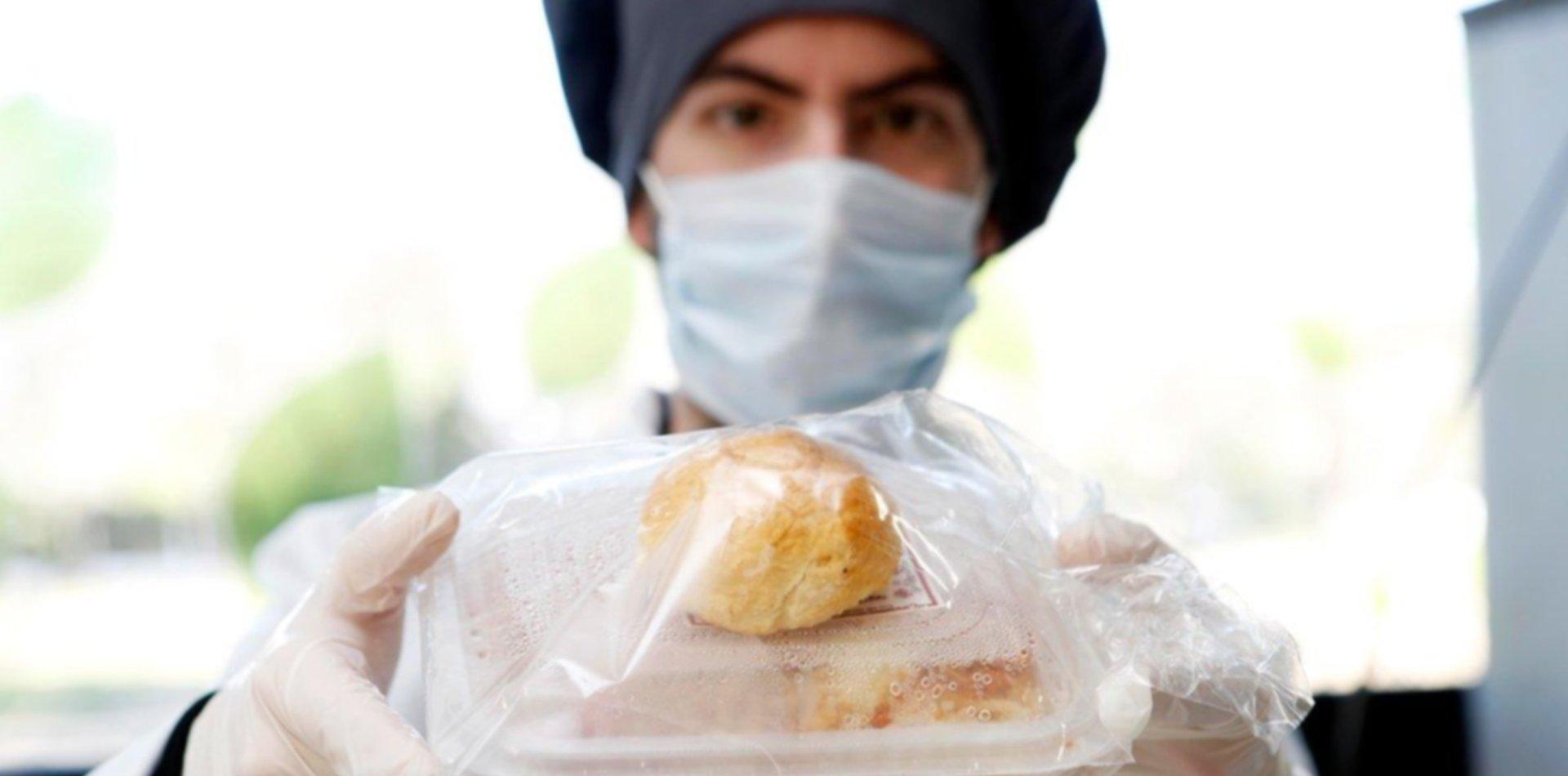 ¿Cómo anotarse en las becas de comida que lanzó la UNLP por la cuarentena del coronavirus?