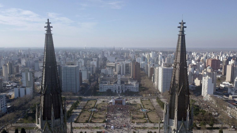 El fuerte pedido de Arteaga para que se cumpla la Tasa de Capitalidad para La Plata