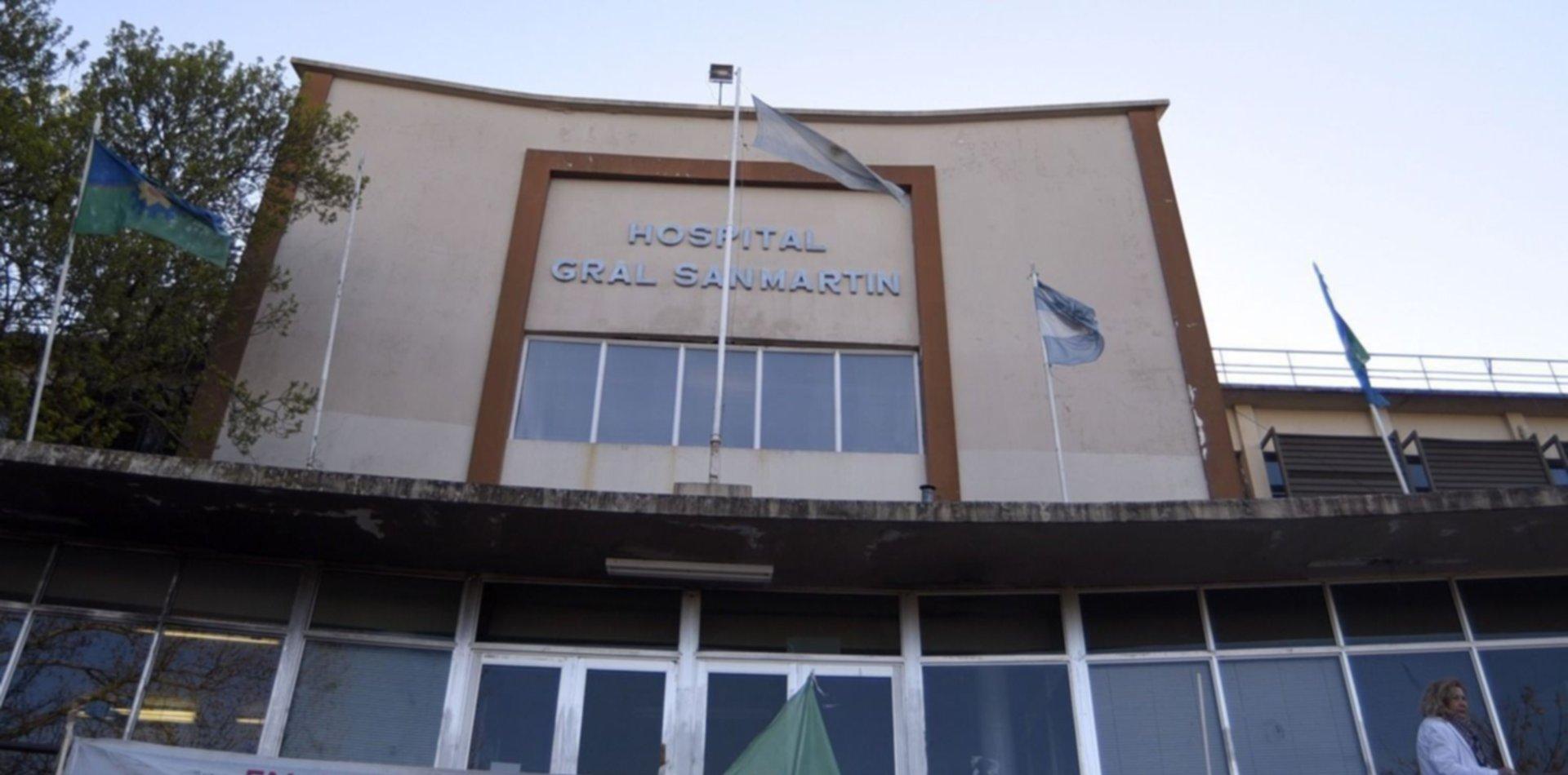 Tristeza en Villa Castells: el abuelo golpeado durante un robo tiene muerte cerebral