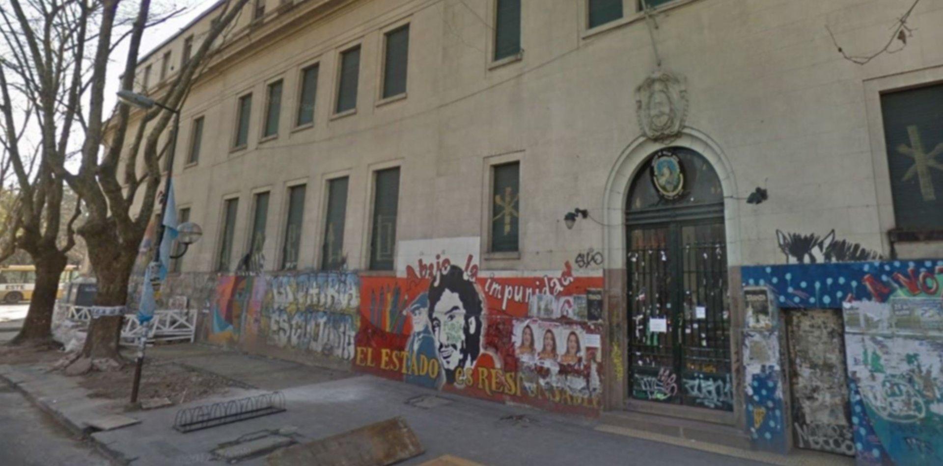 """A partir de ahora, la Facultad de Bellas Artes se llama simplemente """"Facultad de Artes"""""""