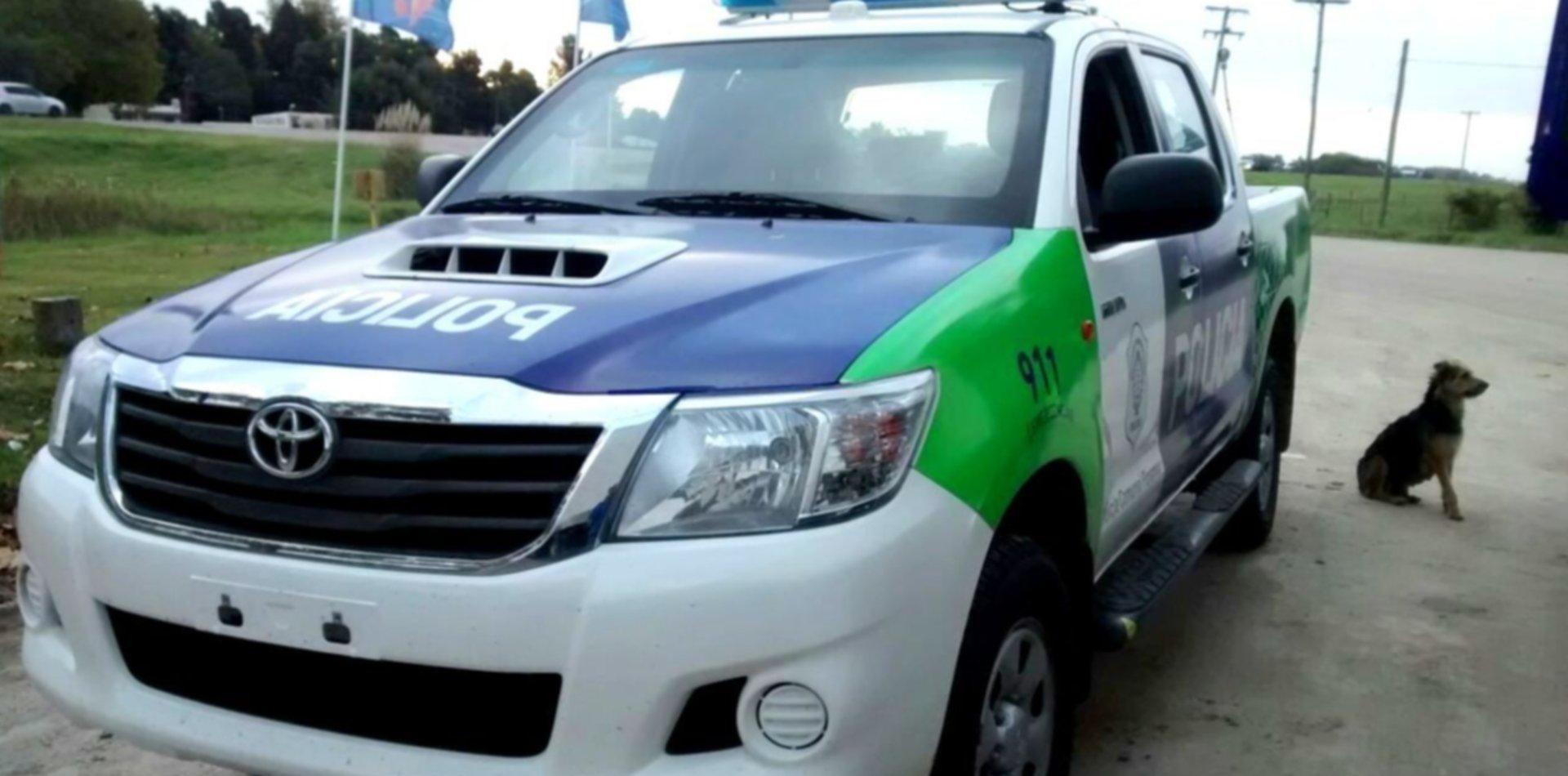 Misterio en La Plata: encontraron a un hombre muerto al costado de la Ruta 36