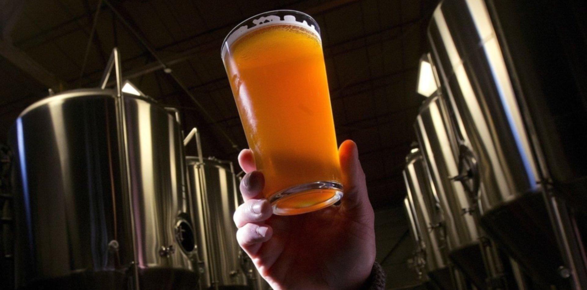 Resultado de imagen para microemprendedores cerveza