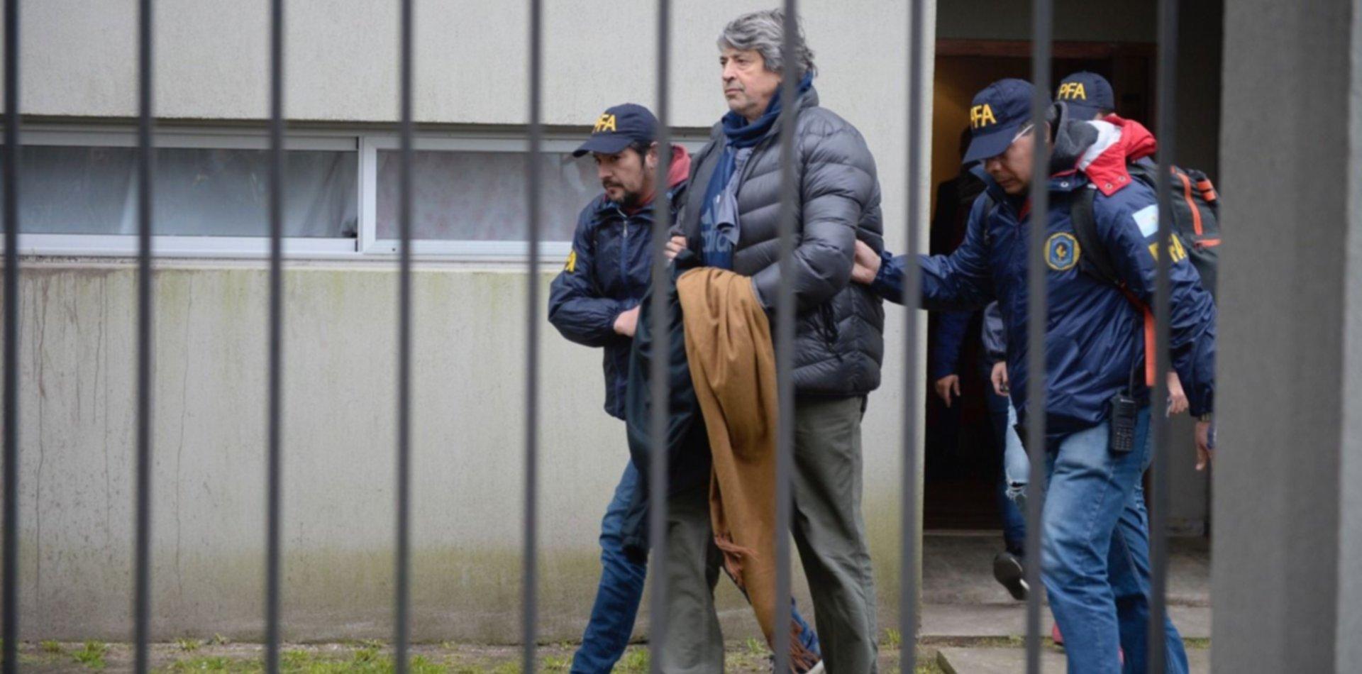 El exjuez César Melazo irá a juicio oral acusado de formar una megabanda criminal