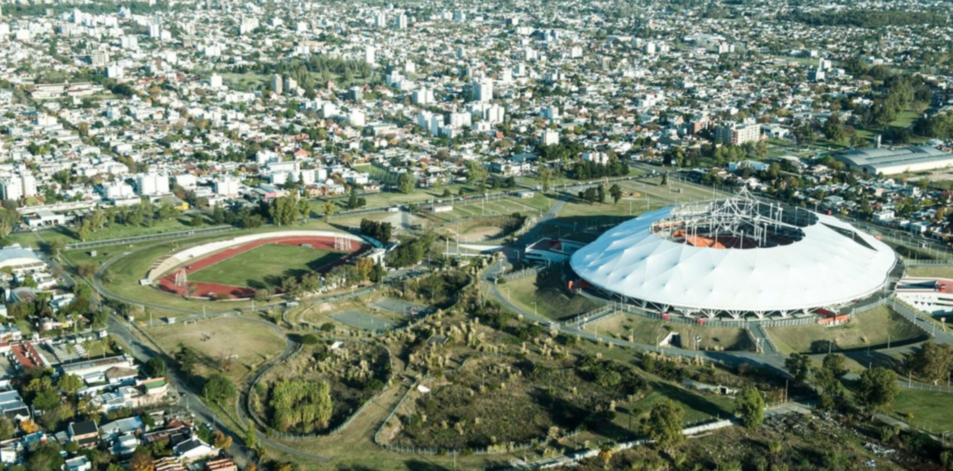 Everton quiere ser local en el Estadio Único de La Plata para jugar en la Primera D