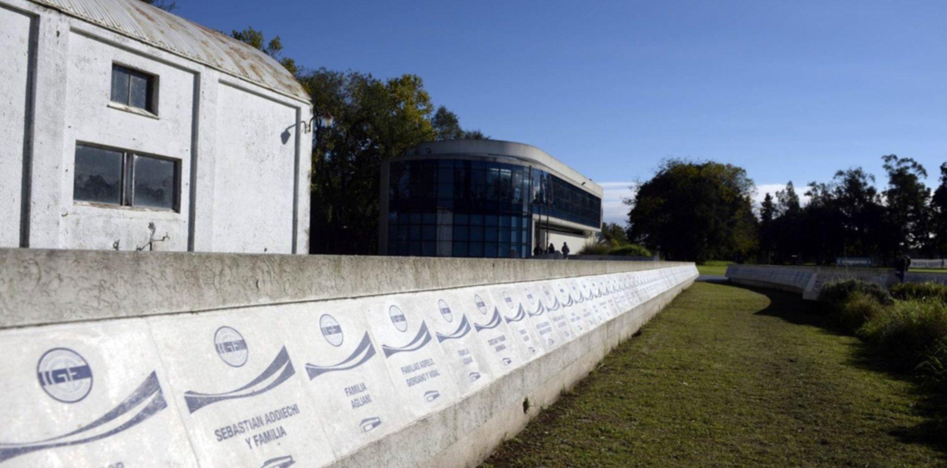 Garro vetará la ordenanza que cedía tierras fiscales ubicadas junto a Estancia Chica