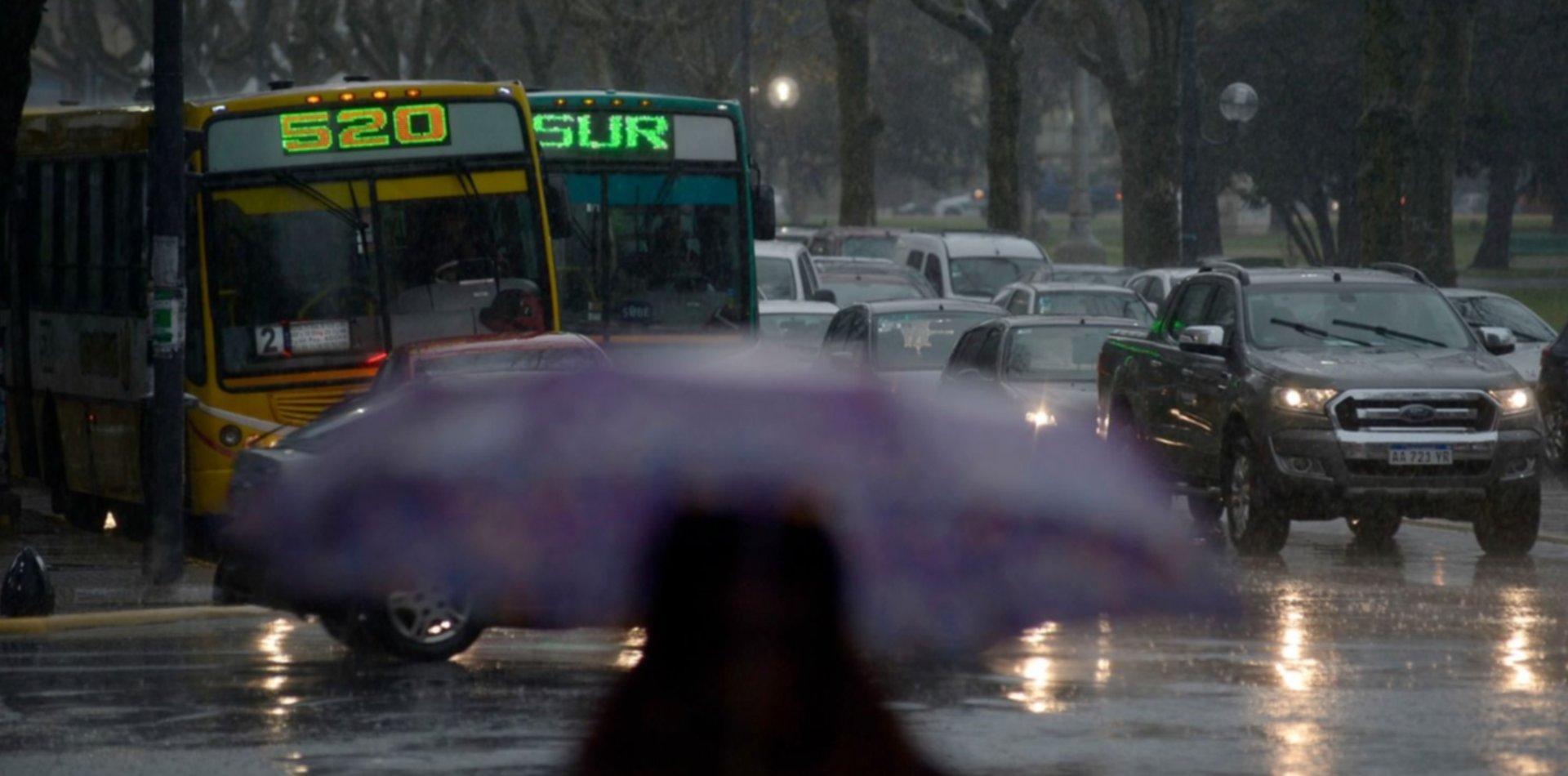 Tras el agobiante calor en La Plata, ¿llegan las lluvias este fin de semana?