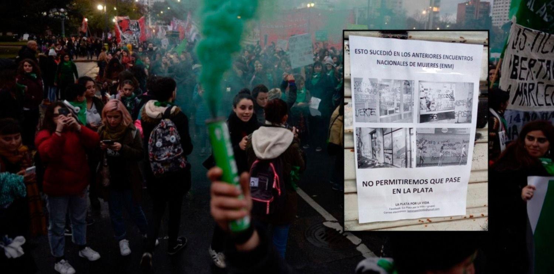 """Convocan a marchar por un Encuentro """"plurinacional y con las disidencias"""""""