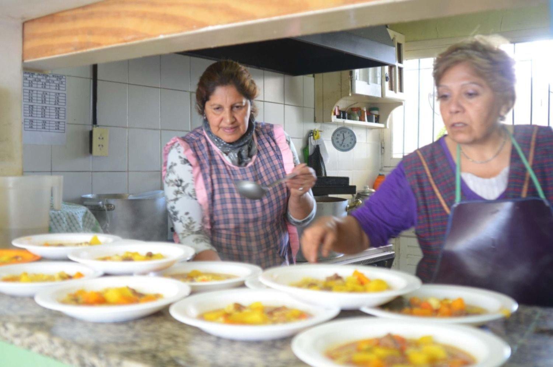Provincia Usará Una App Para Donar Comida Fuera Del