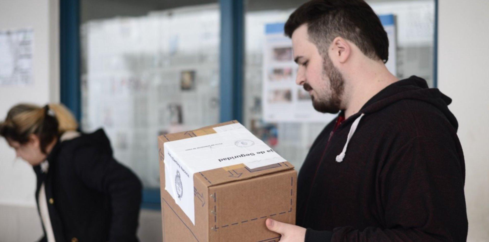Smartmatic batió el récord de velocidad en dar a conocer los resultados de las elecciones