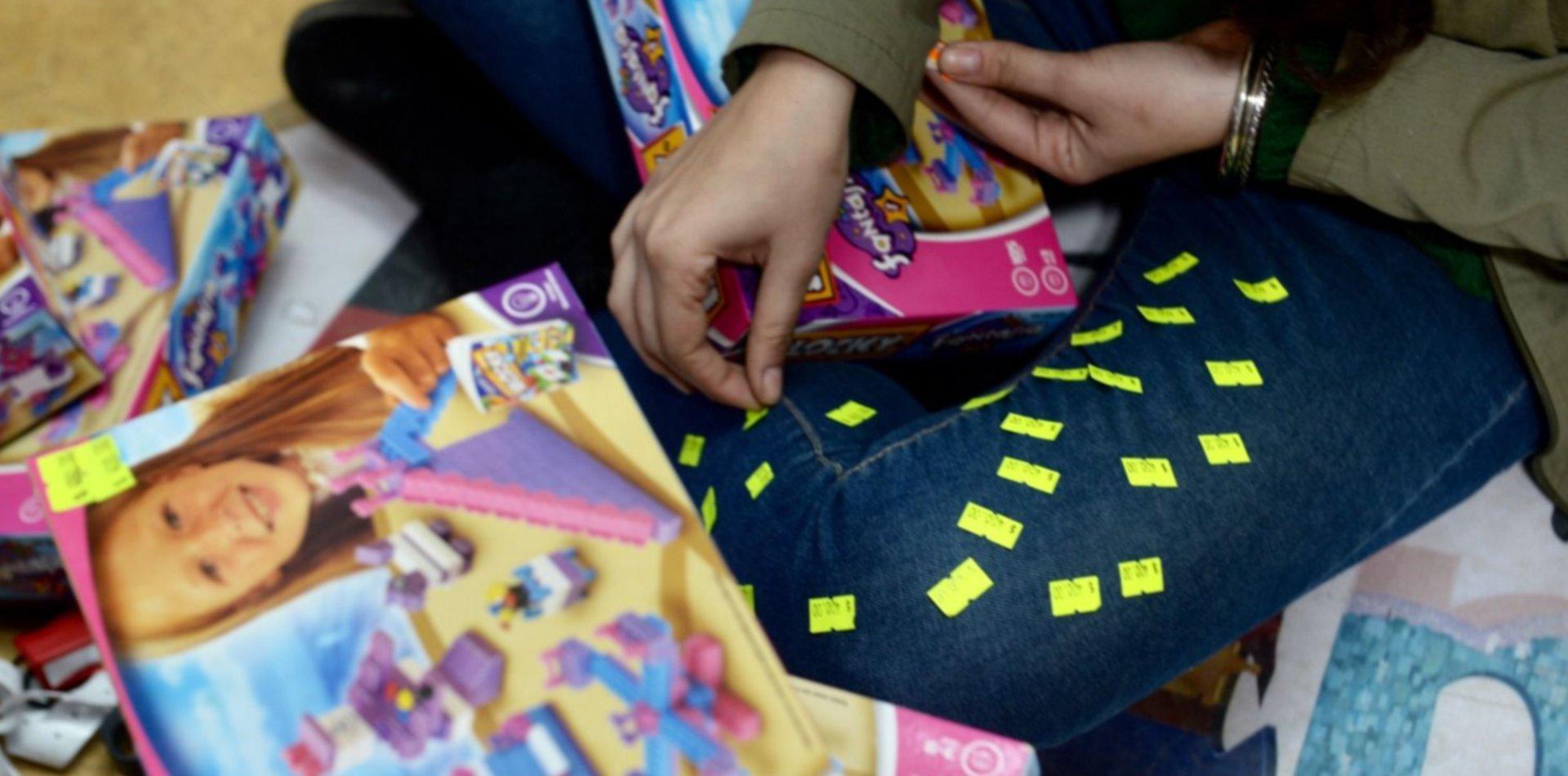 Día del Niño: ¿qué va a pasar con las jugueterías de La Plata tras la corrida del dólar?