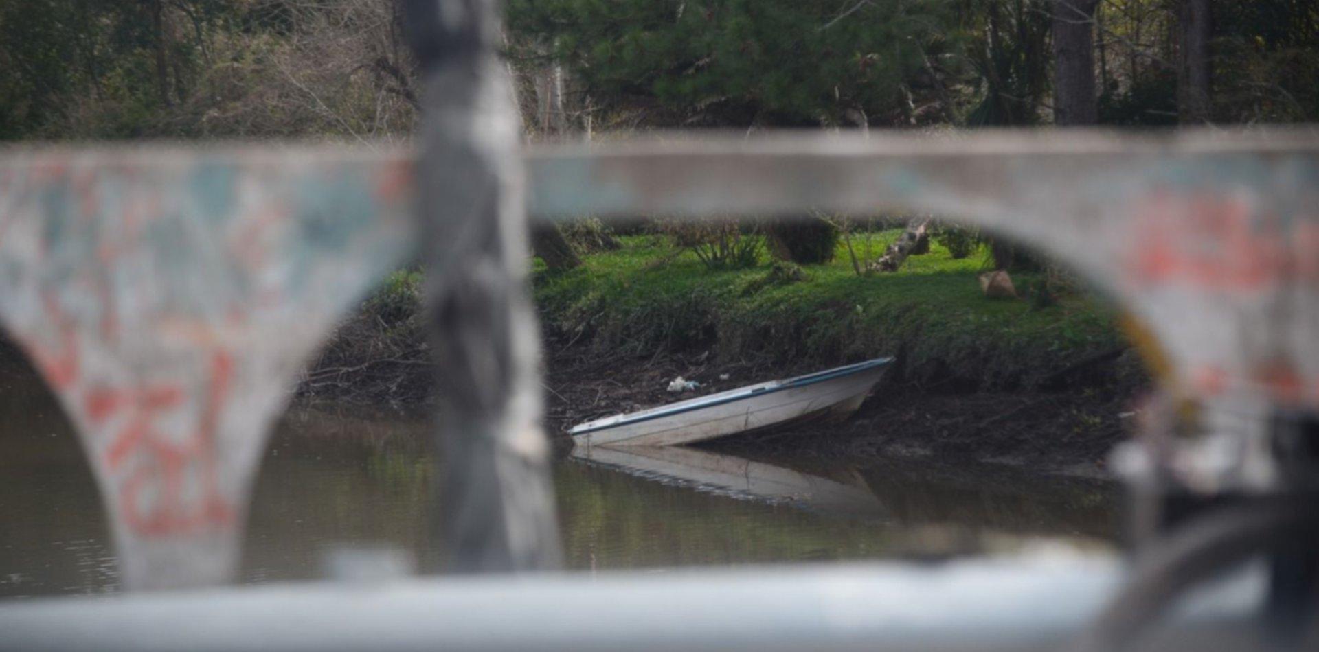 Dolor en Ensenada: encontraron muerto al otro pescador desaparecido