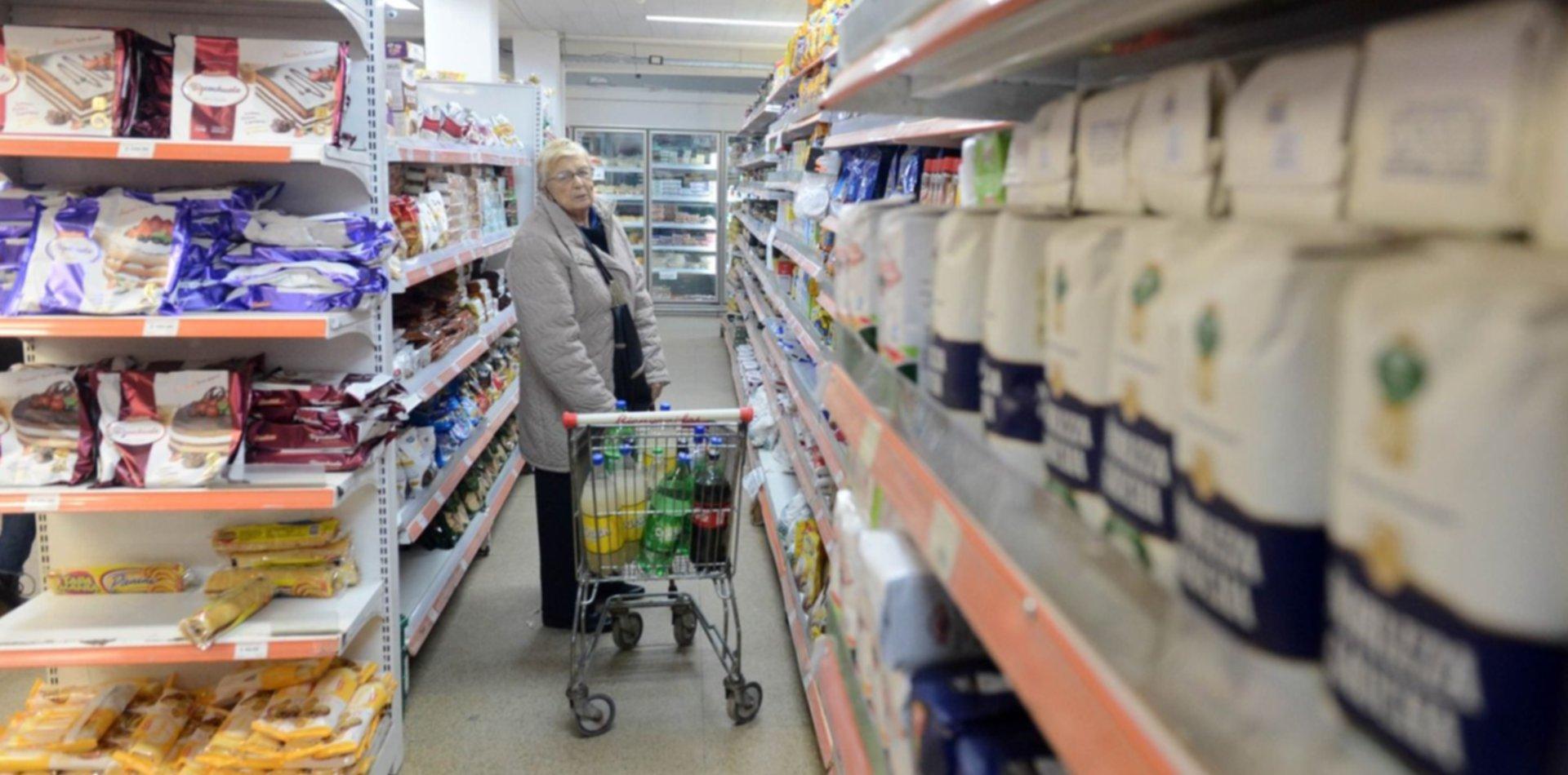 ¿Cómo saber si se está aplicando la quita del IVA en los supermercados de La Plata o no?