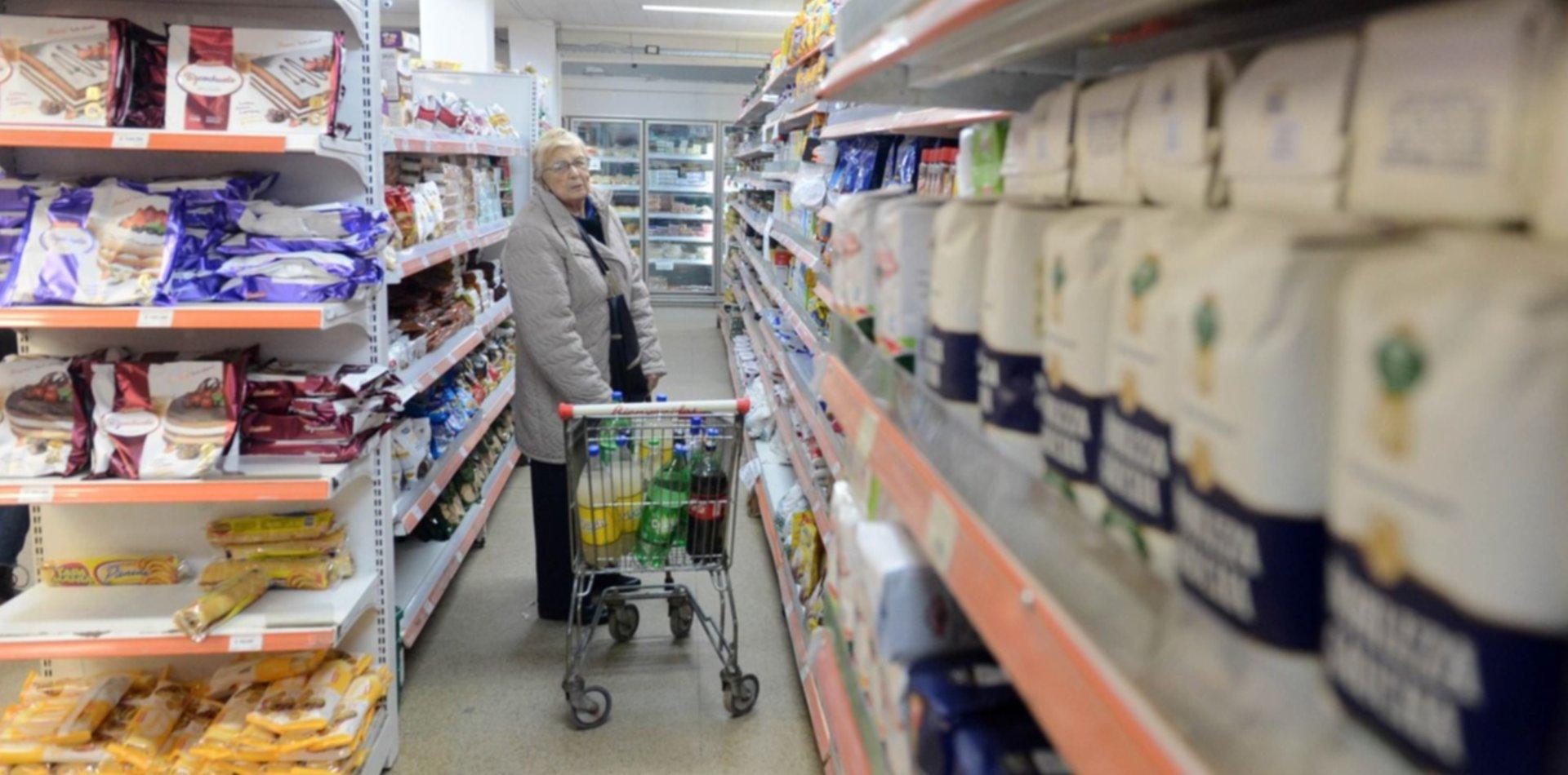 Sorpresa en una cadena de supermercados: echaron a todos los directivos de Argentina