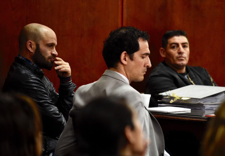 Un jurado ciudadano condenó a un acusado de violencia de género en La Plata