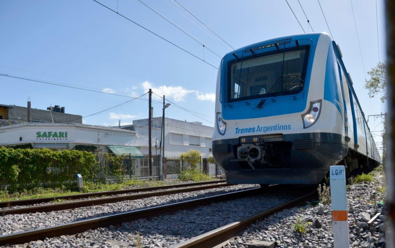 Por otro accidente fatal, el tren Roca no llega a Constitución