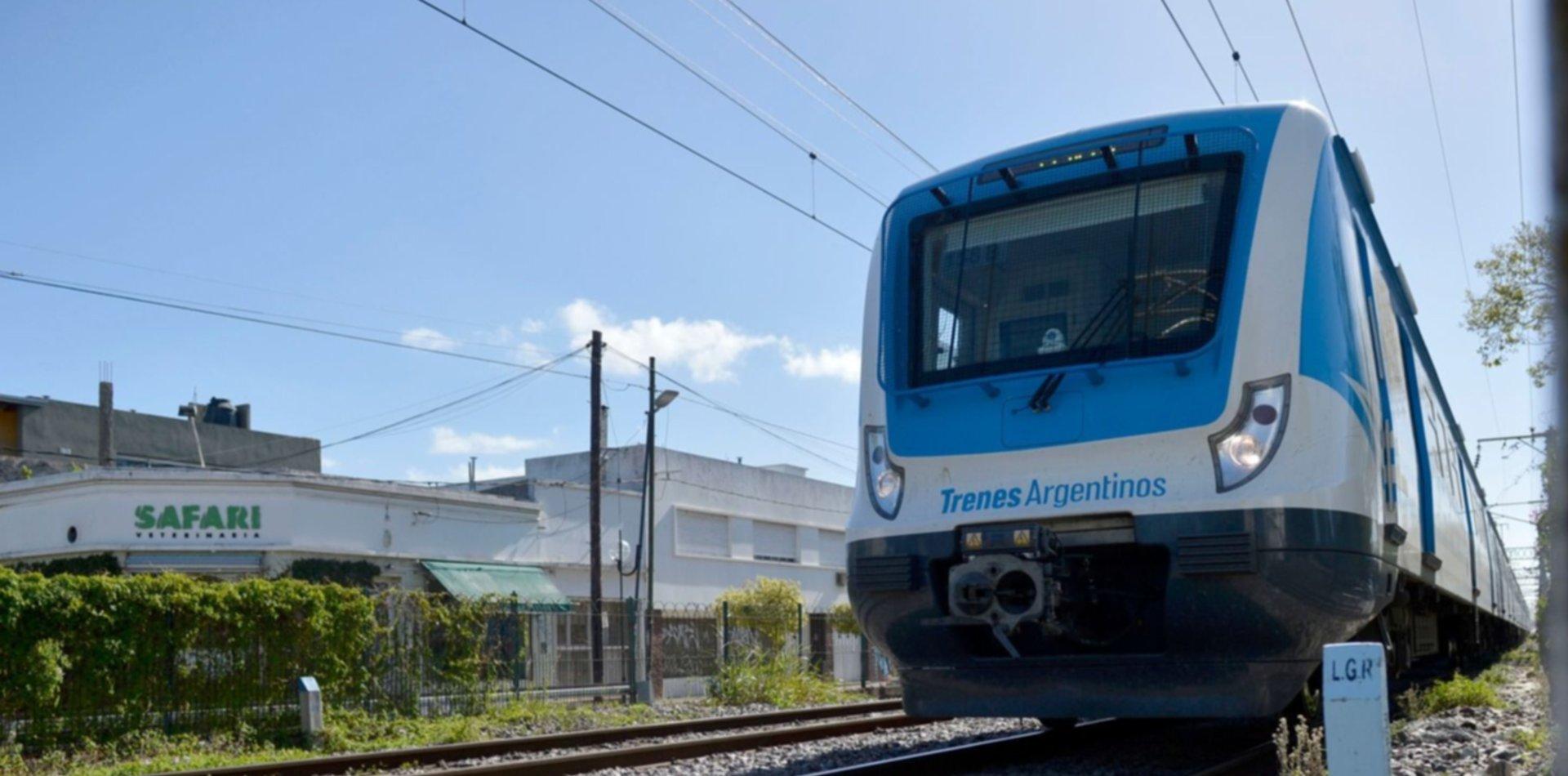 Un accidente fatal trajo nuevas complicaciones en el tren Roca