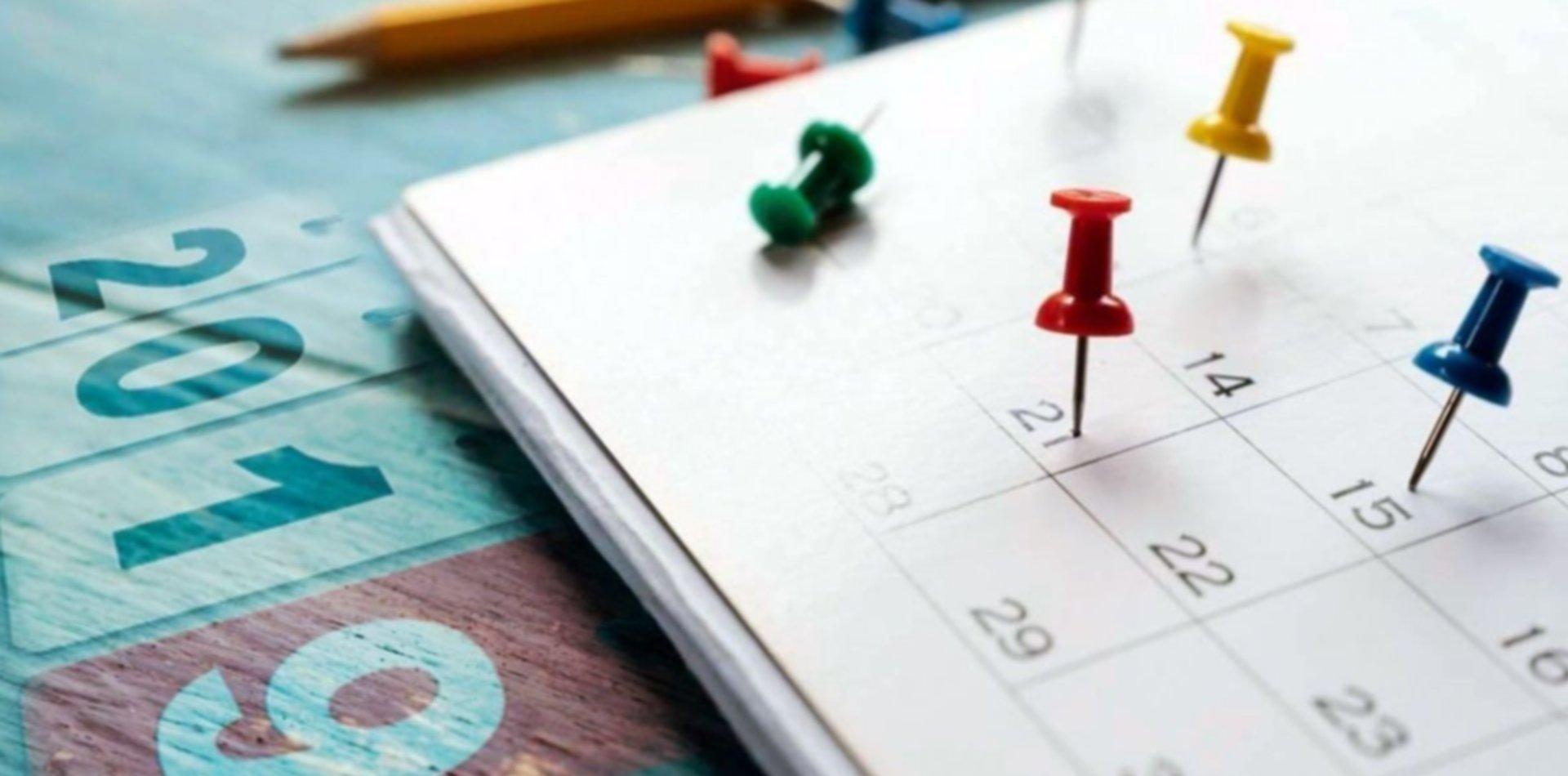 ¿Se traslada el próximo feriado del 8 de diciembre?