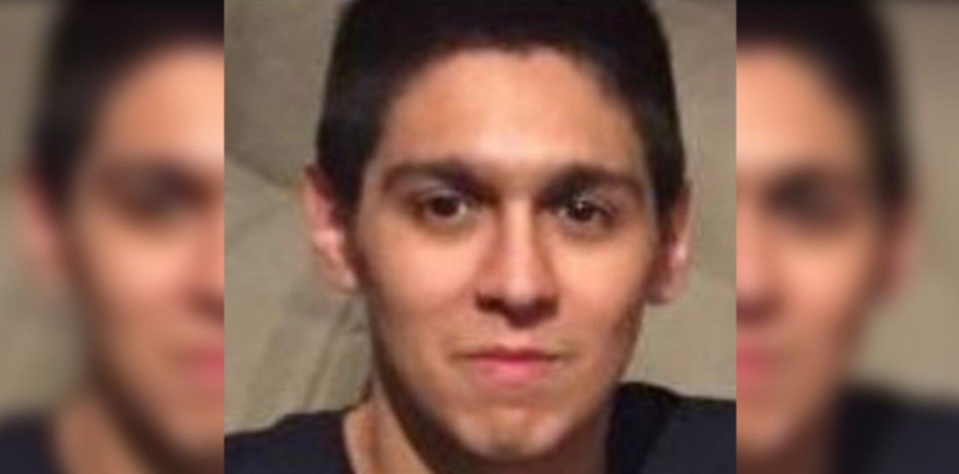 Encontraron sano y salvo a Andrés, el joven que había desaparecido en Gonnet
