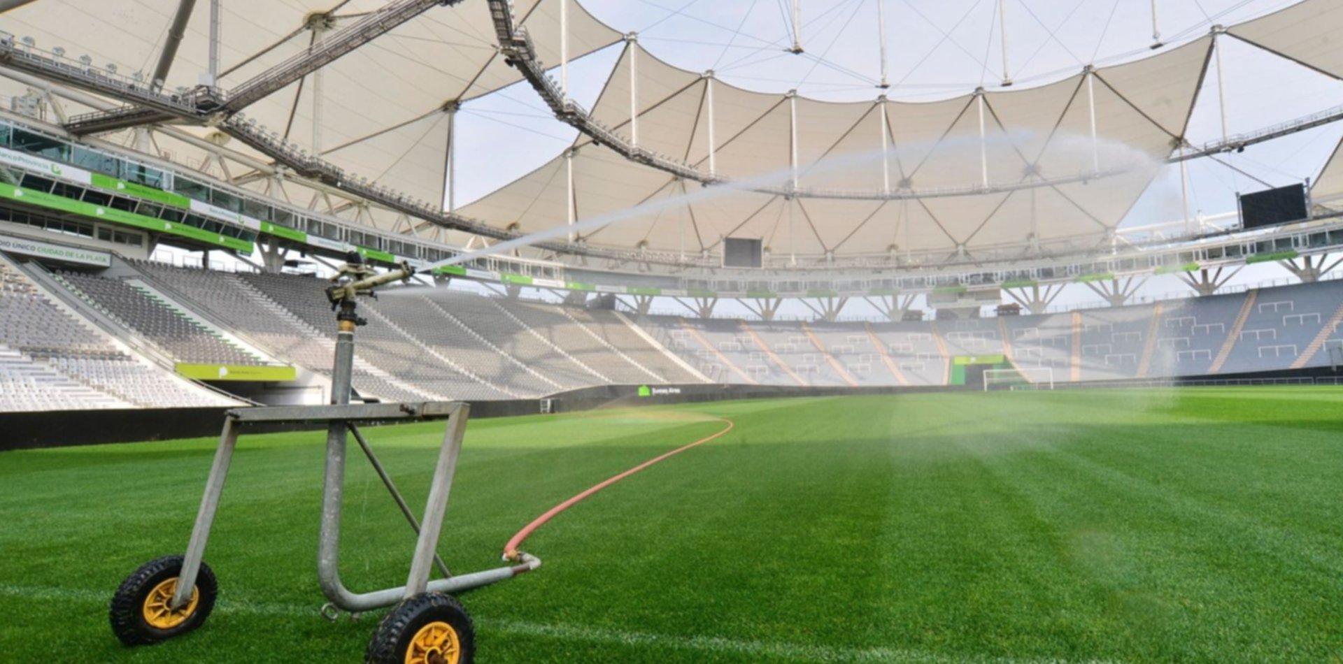 Eventos internacionales, Copa Argentina y shows: todo lo que se viene en el Estadio Único