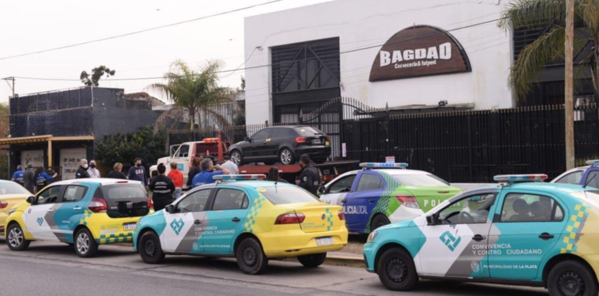 Habrá duras sanciones del Municipio a quienes participaron de la fiesta clandestina