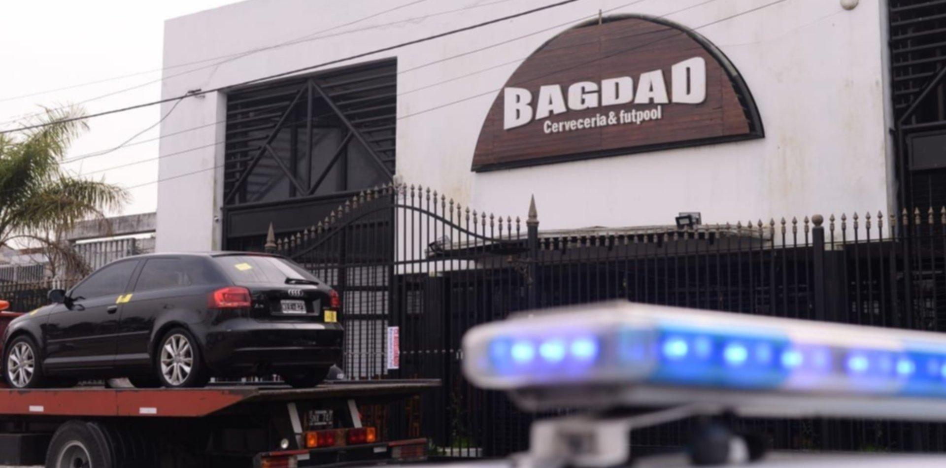 Autos secuestrados y multas de hasta $133.000 tras la fiesta clandestina en La Plata