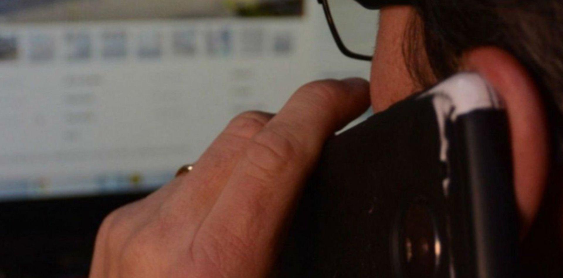 Alerta en La Plata por una estafa telefónica a través de una página de compra y venta