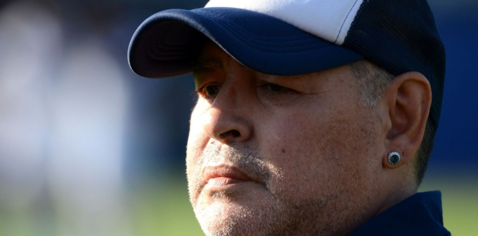 El coronavirus llegó a la familia Maradona: una hermana de Diego dio positivo