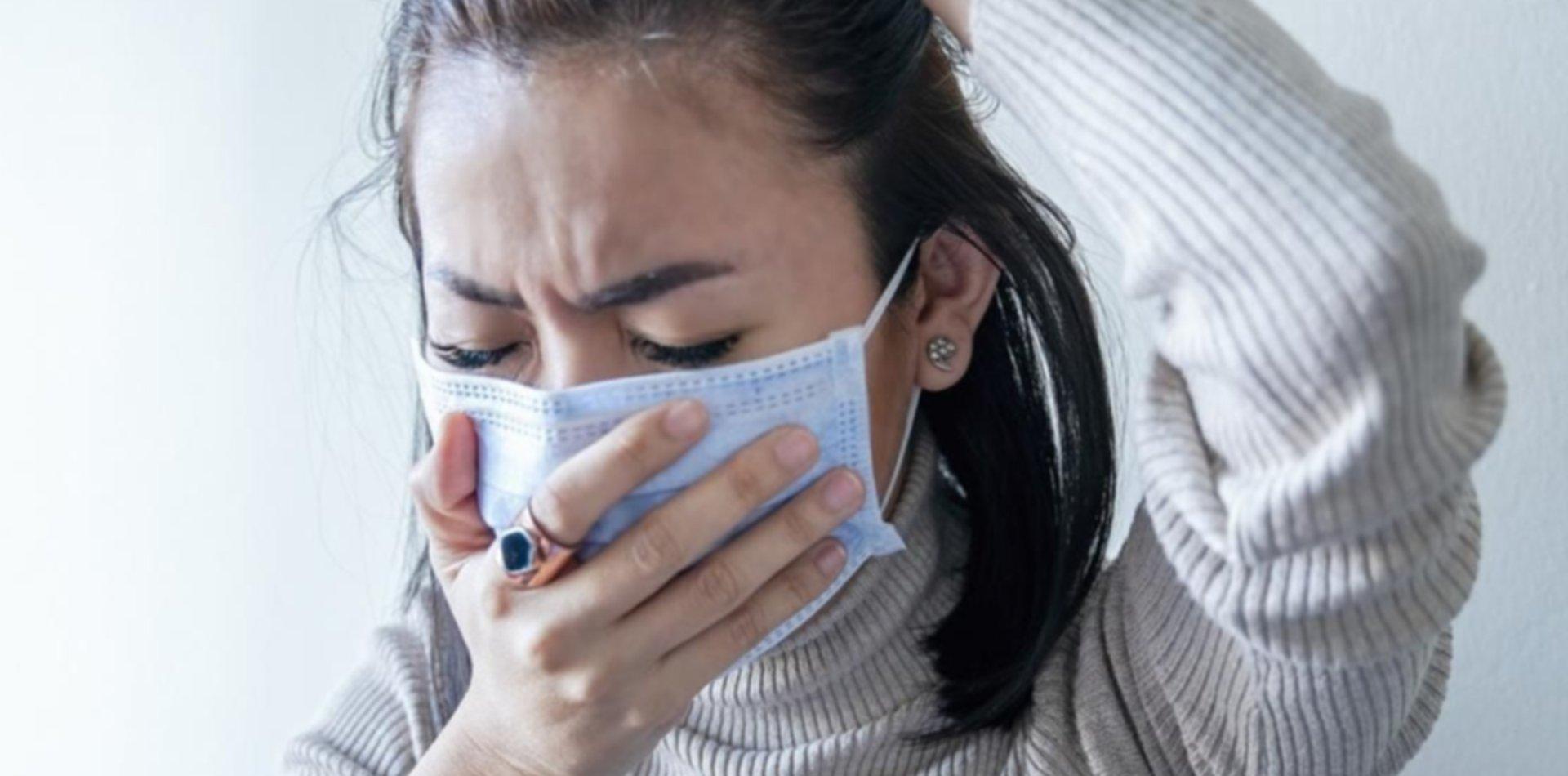 Siete de cada diez recuperados de COVID conservan al menos un síntoma medio año después