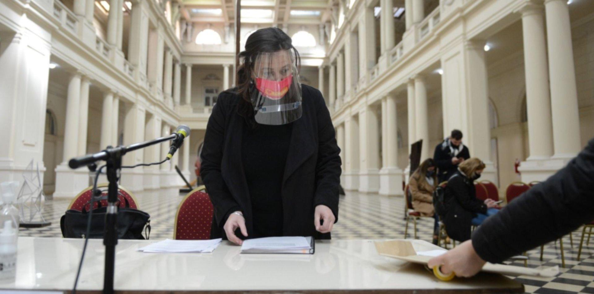 Ileana Cid recibió el alta tras contraer COVID-19 y volvieron las sesiones del Concejo