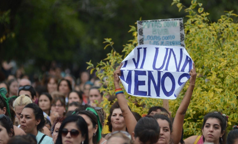 Detuvieron a un hombre en La Plata por un violento ataque a su ex pareja